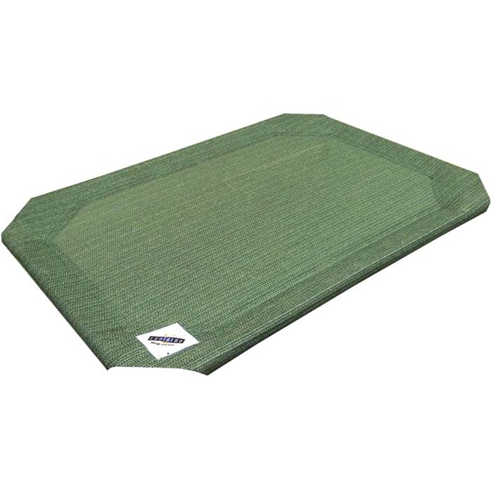 Coolaroo Elevated Pet Bed Replacement Cover Medium  sc 1 st  Walmart : pet chaise - Sectionals, Sofas & Couches