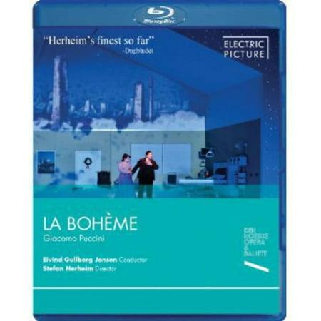 La Boheme Aria (La Boheme (Blu-ray))