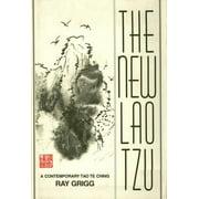 New Lao Tzu - eBook