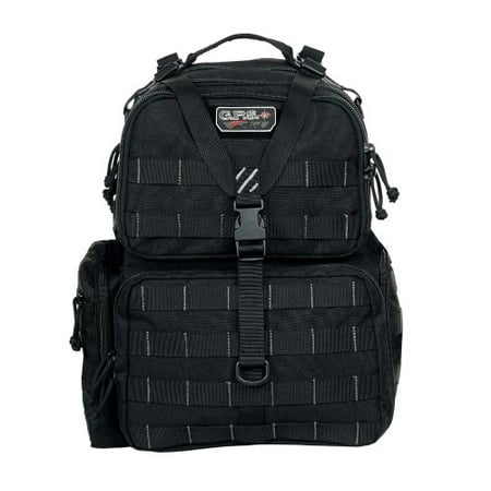 G Outdoors Tactical Range Backpack ()