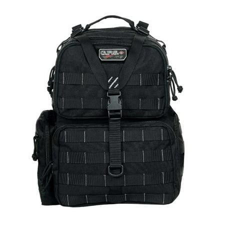 G Outdoors Tactical Range Backpack Range Ready Bag