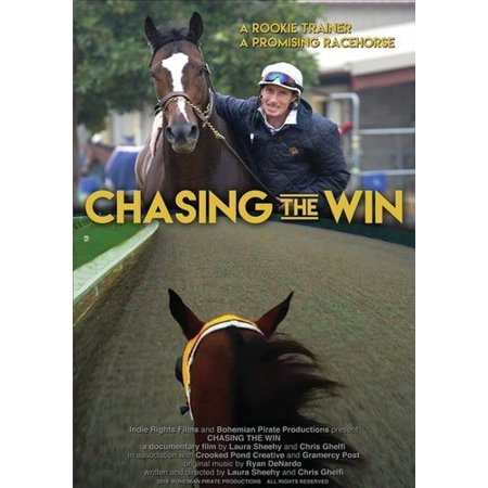 Chasing The Win (DVD)