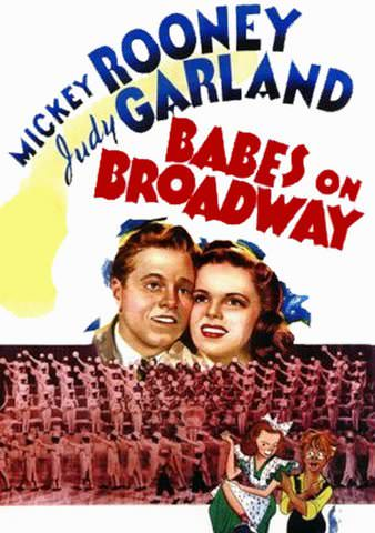 Babes on Broadway by