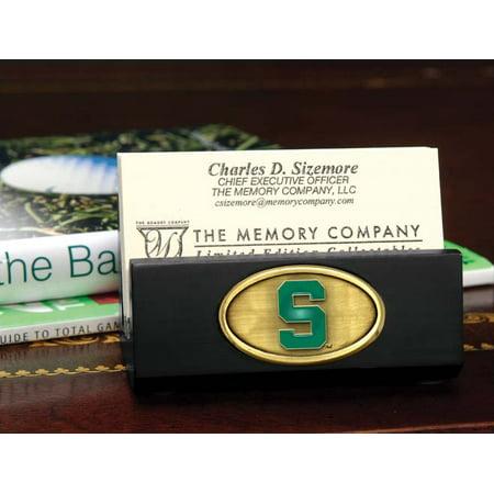 Michigan state business card holder black walmart michigan state business card holder black colourmoves