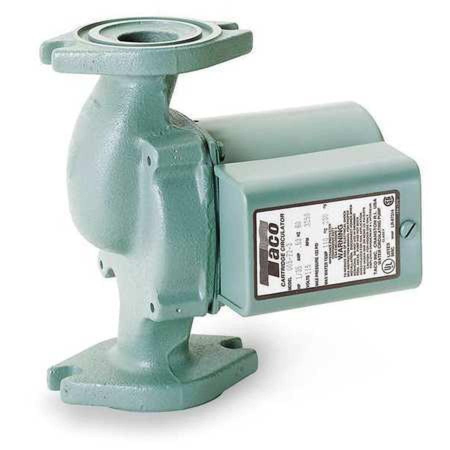 Hot Water Circulator Pump 230V 1//35 HP