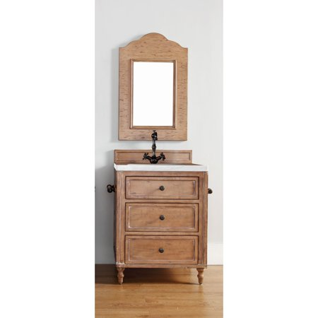 James Martin Furniture Copper Cove 26 In Single Bathroom Vanity