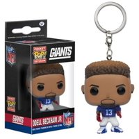 FUNKO POP! KEYCHAIN SPORTS: NFL - ODELL BECKHAM JR