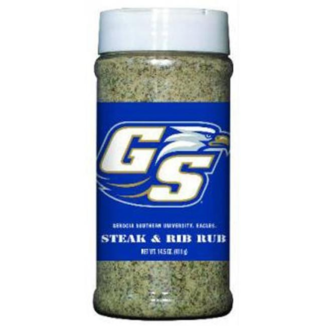 Georgia Southern Eagles NCAA Steak and Rib Rub (14.5 oz)