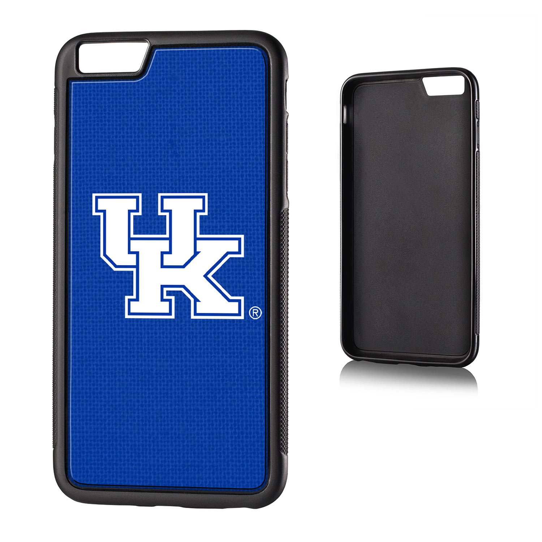 UK Kentucky Wildcats Solid Bump Case for iPhone 6 Plus