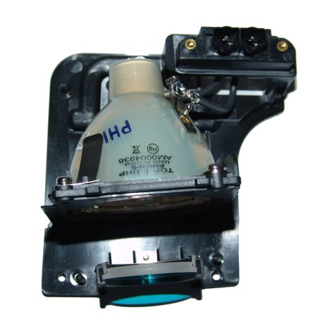 Lutema Economy for Optoma BL-FU250B Projector Lamp (Bulb Only) - image 3 de 5