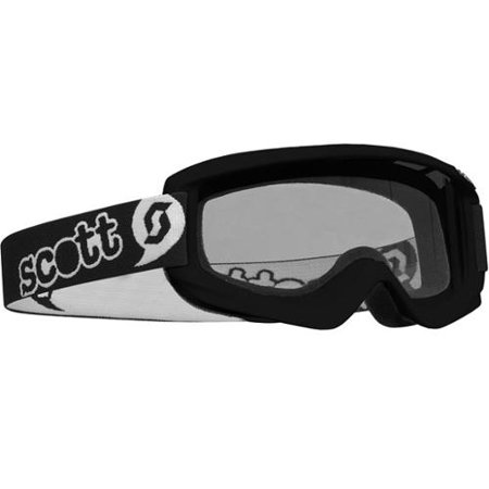 Youth Agent Goggle (Black)