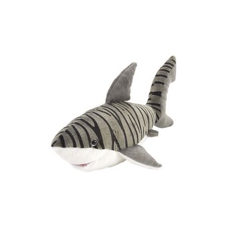 Cuddlekins Tiger Shark by Wild Republic - 10954