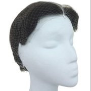 KEYSTONE 109HN-28 Hairnet,28in,White,Nylon,PK1000