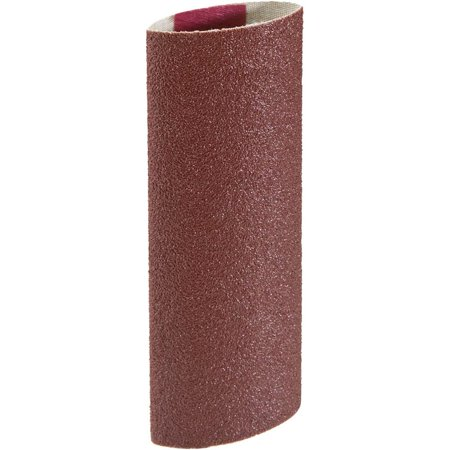 Grizzly H3877 1 1 8  Dia  X 4  Soft Sanding Sleeve A150