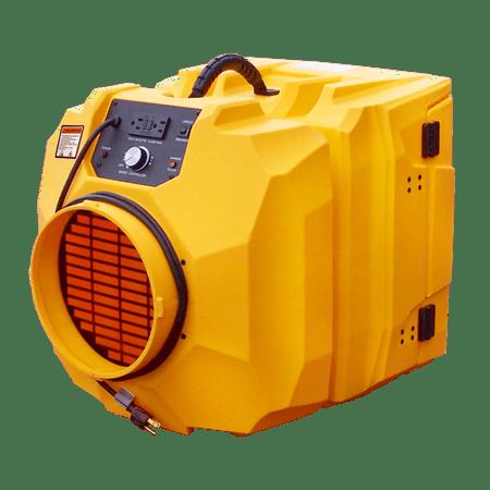 OmniAire 600 Nitro Portable HEPA Air Scrubber