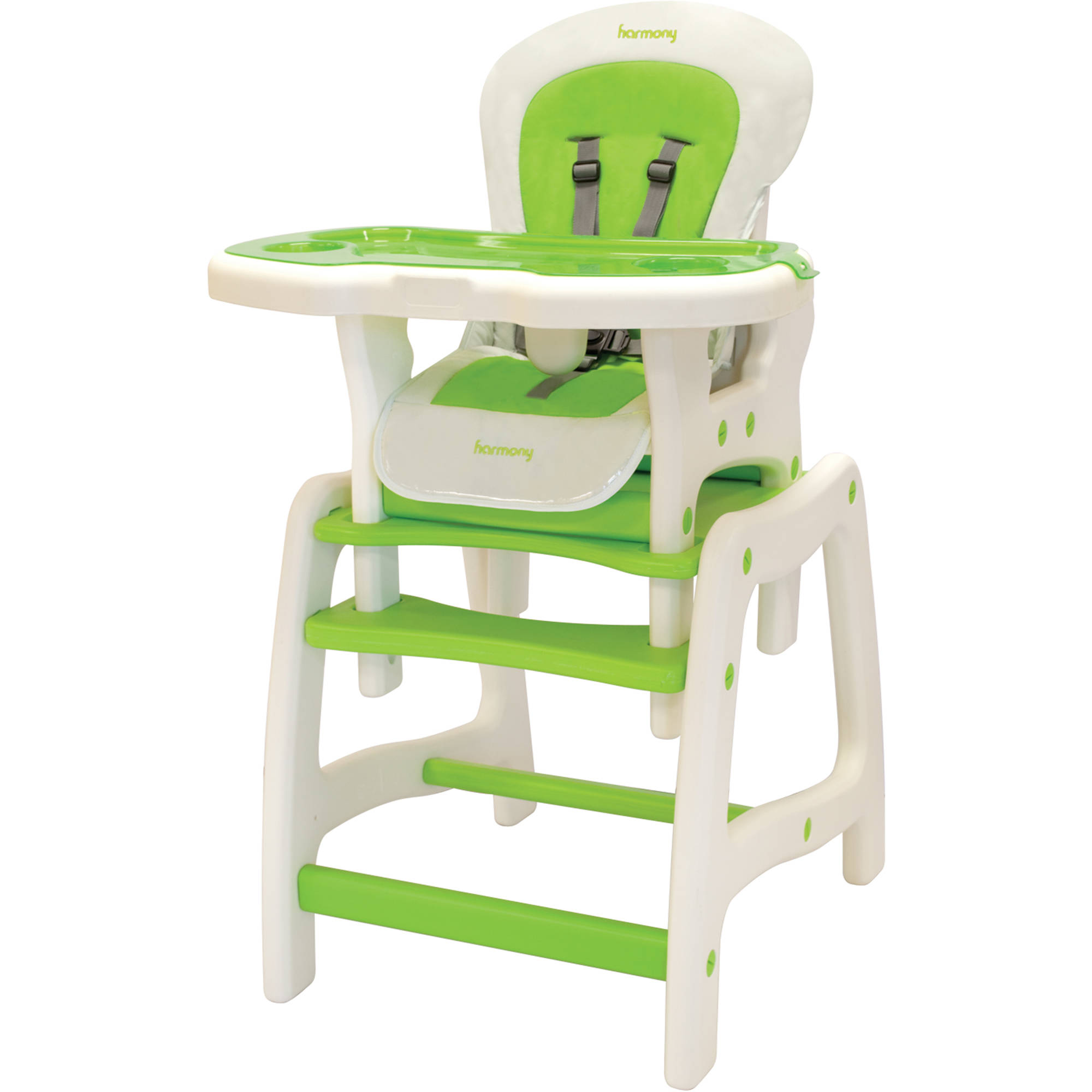 Eat & Play 4 in 1 bination High Chair Walmart