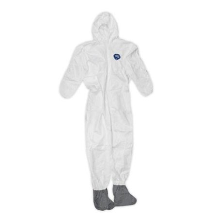 Dupont Tyvek Full Coverage Painter's (Dupont Proshield 1 Coveralls)