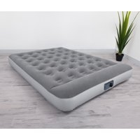 "Bestway 12"" Air Mattress with Built in AC Pump"