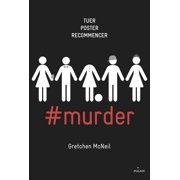 #murder, Tome 01 - eBook