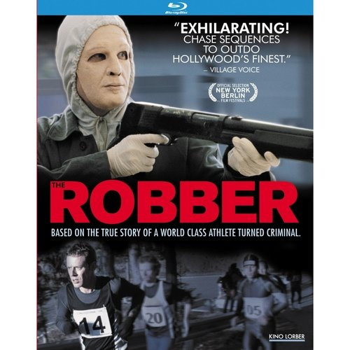 The Robber (German) (Blu-ray) (Widescreen)