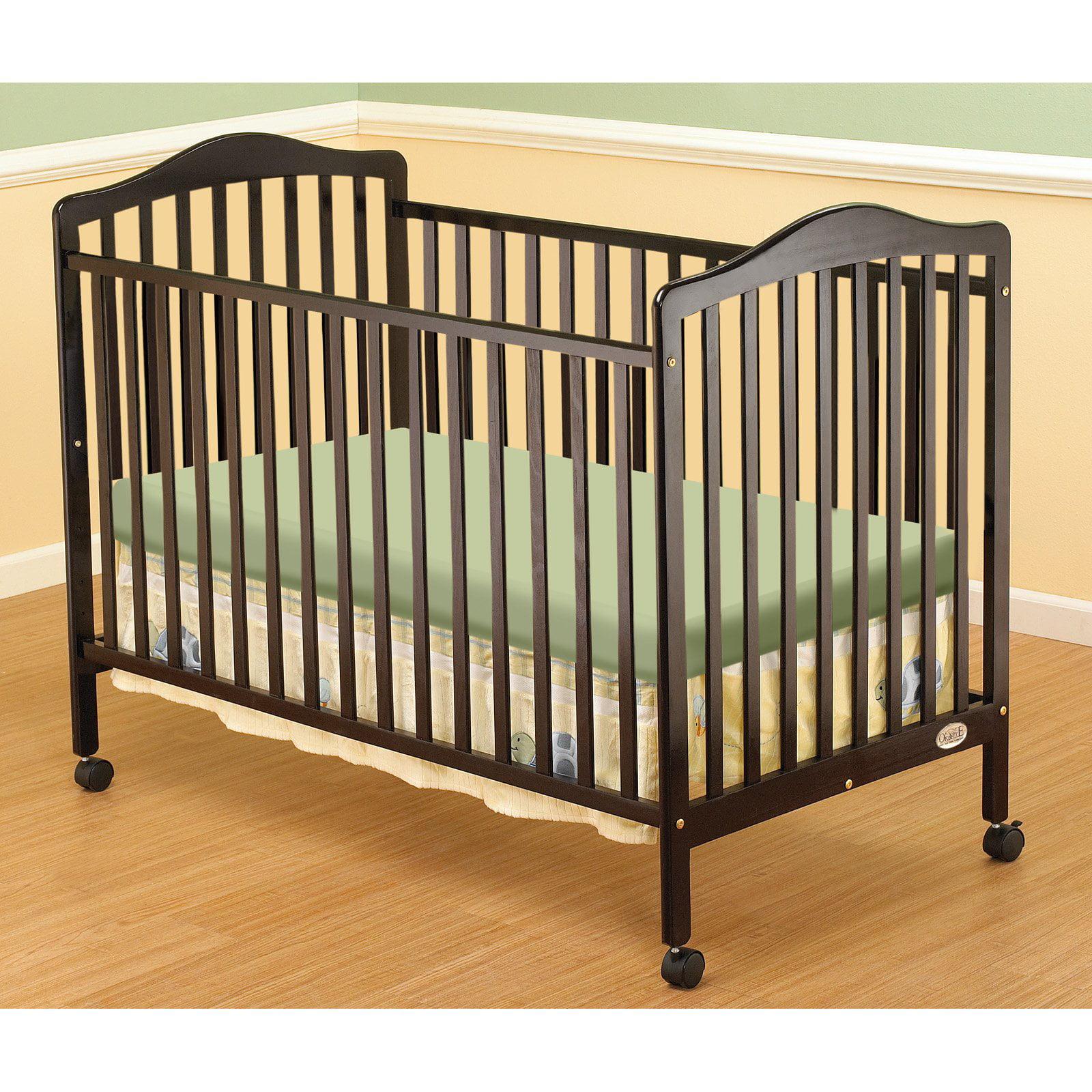 Jenny  Crib