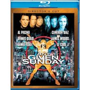 Any Given Sunday: Director's Cut (15th Anniversary) (Blu-ray + DVD) (Widescreen) by