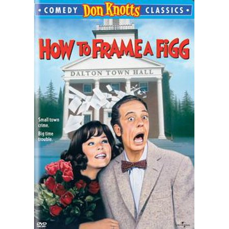 How To Frame A Figg (DVD) ()