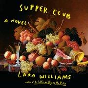Supper Club - Audiobook