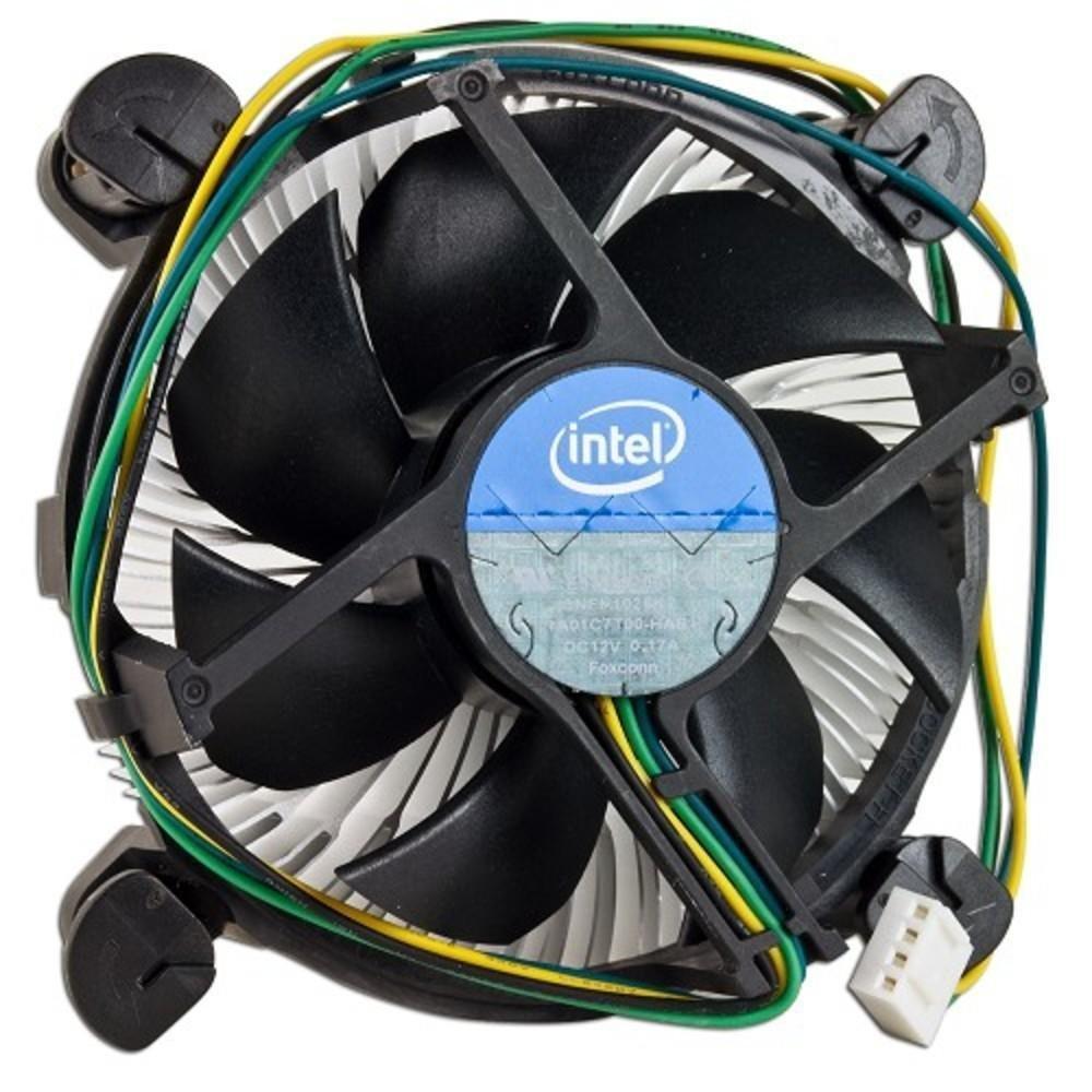 Compaq E97379-001 Heatsink 1155/1156 Aluminum Heat Disc Prod Rplcmnt Prt See Notes