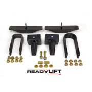 ReadyLift Suspension 99-04 Ford F250 SST Lift Kit 2.0in Front 2.0in Rear