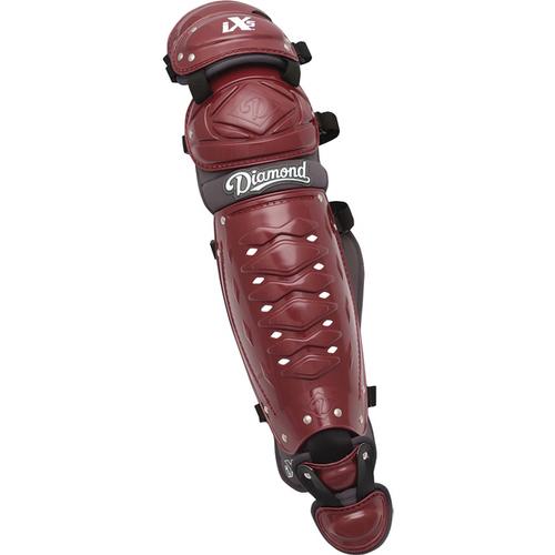Diamond iX5 Series Leg Guards
