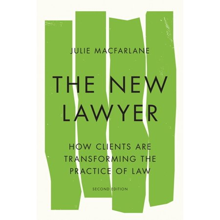 The New Lawyer, Second Edition - eBook