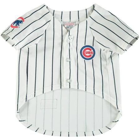 Chicago Cubs MLB Dog Jersey