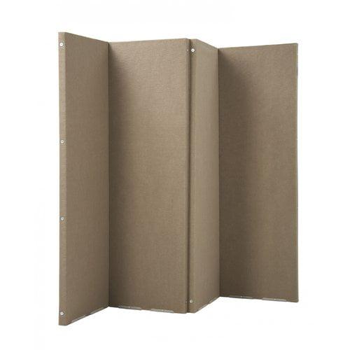 Versare VersiFold Acoustical Room Divider Walmartcom