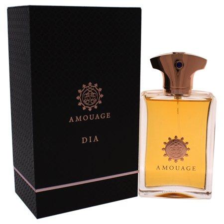 Amouage Dia Man Eau de Parfum Spray, 3.4 Oz