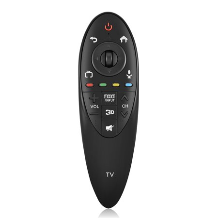 WALFRONT Replacement Remote Control Controller for LG TV AN-MR500G AN-MR500 MBM63935937, remote controller for lg tv,remote control for lg tv ()