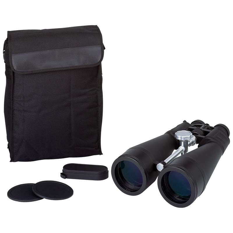 MAXAM Opswiss® 25-125x80 High-resolution Zoom Binoculars ...
