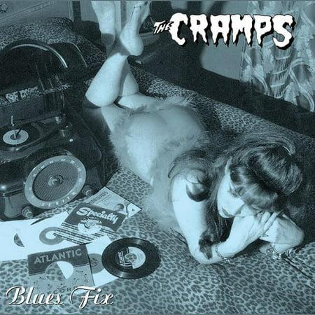 - Blue Fix (Vinyl)