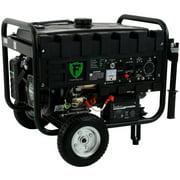 Durostar Dual Fuel 4 400w Hybrid Propane Gasoline Generator