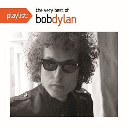 Playlist: The Very Best of Bob Dylan (CD)
