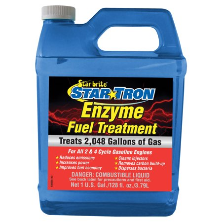 Star Brite 93000N Startron Gasoline Additive (Best Fuel Cleaner For Motorcycles)