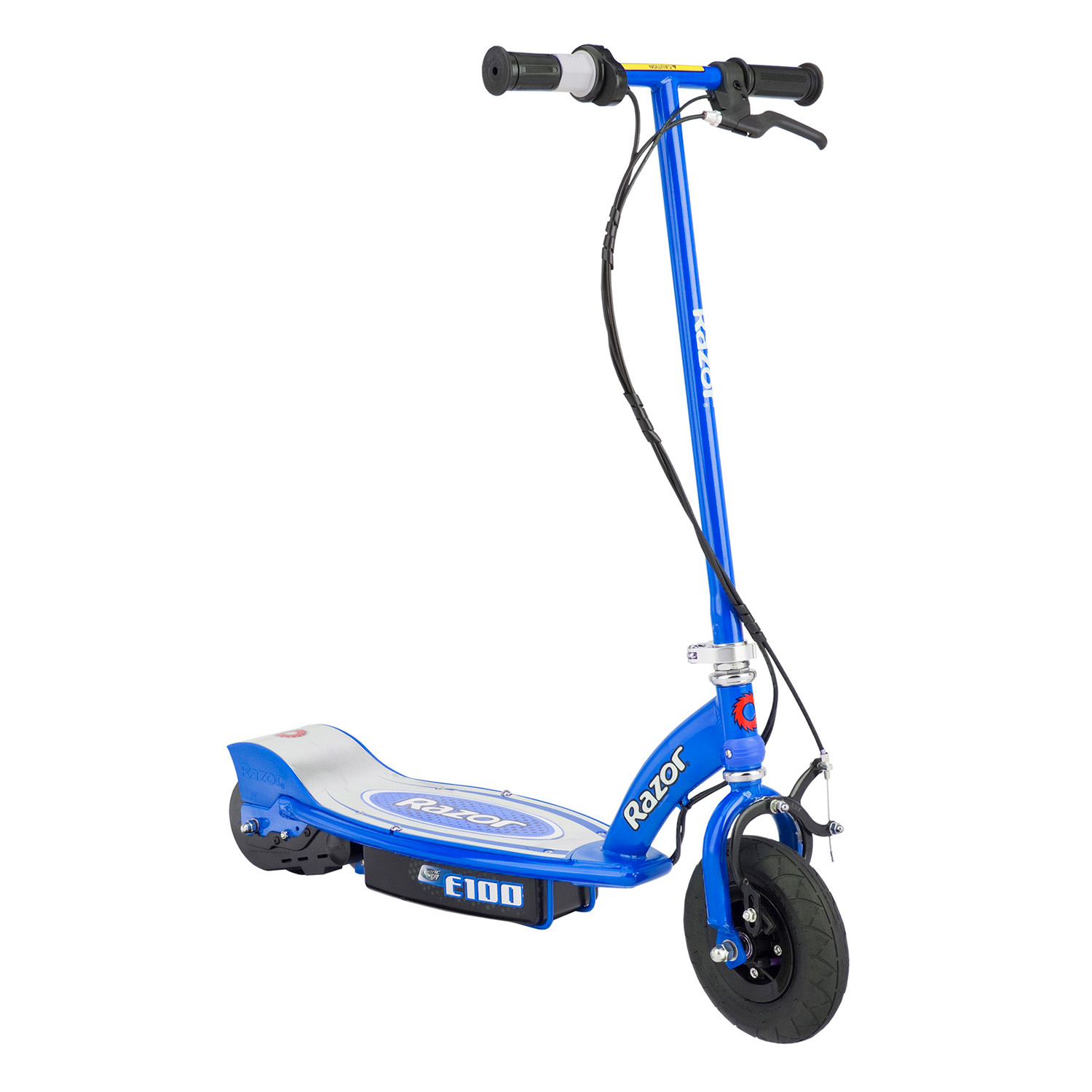 Razor E100 Electric Scooter, Blue by Generic