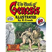 Robert Crumb's Book of Genesis