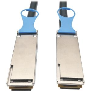 3M QSFP28 QSFP28 100GBE Cable Passive DAC Copper Infiniband Cable by Tripp Lite
