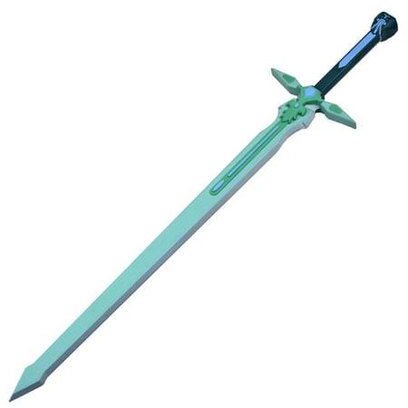 SAO Official Licensed Sword Art Online Full Size Foam Sword (Kirito's Dark Repulsor) - Sai Swords