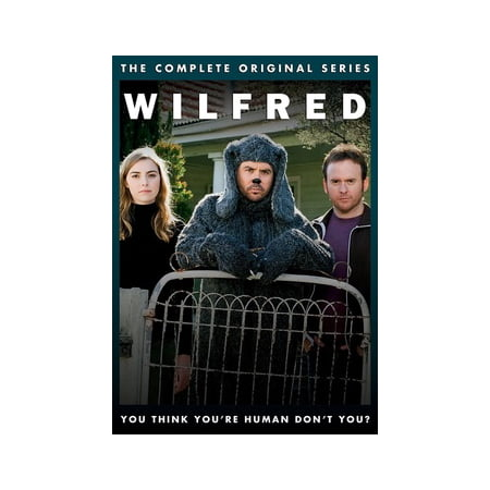 Wilfred: The Complete Original Series (DVD) - Wilfred Costume