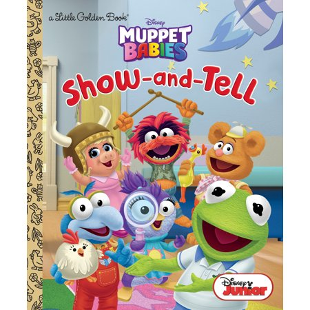 - Show-and-Tell (Disney Muppet Babies)