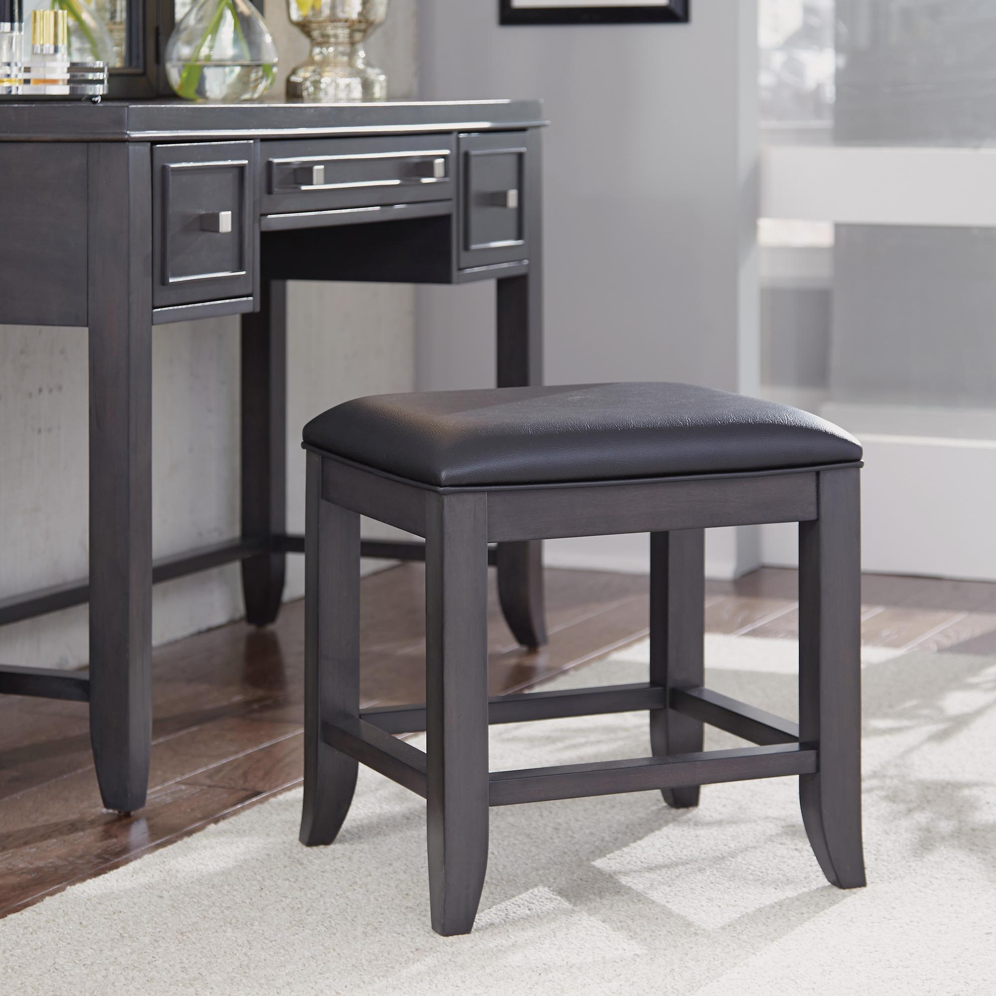 5th Avenue Vanity Bench by Home Styles