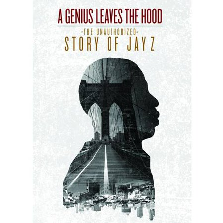 A Genius Leaves The Hood: The Unauthorized Story Of Jay-Z](Jay Z Halloween 2017)