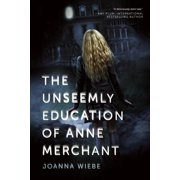 V Trilogy: Unseemly Education of Anne Merchant (Paperback)